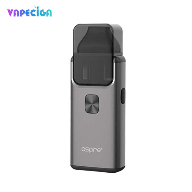 Grey Aspire Breeze 2 Vape Pod System