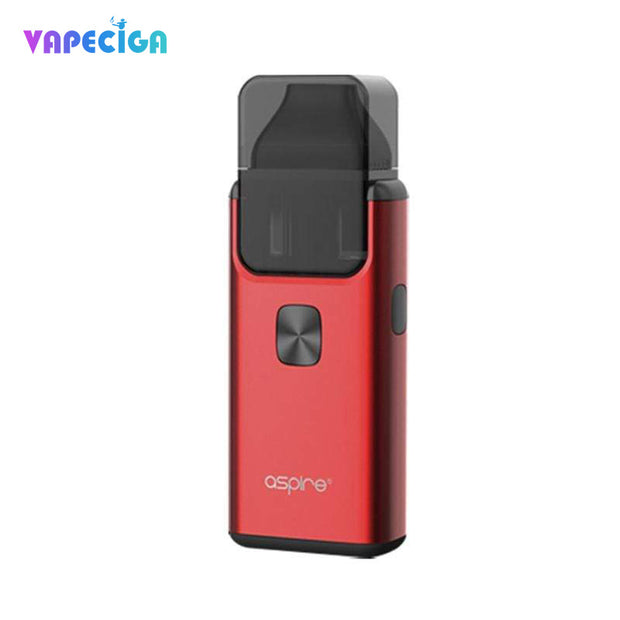 Red Aspire Breeze 2 Vape Pod System