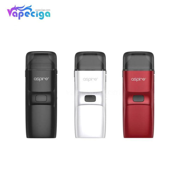 Aspire Breeze NXT Vape Pod System Starter Kit 3 Colors Available