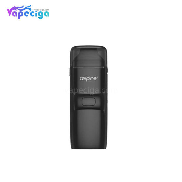 Black Aspire Breeze NXT Vape Pod System Starter Kit