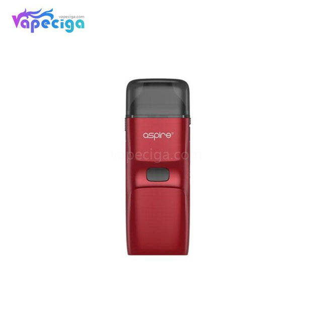 Red Aspire Breeze NXT Vape Pod System Starter Kit