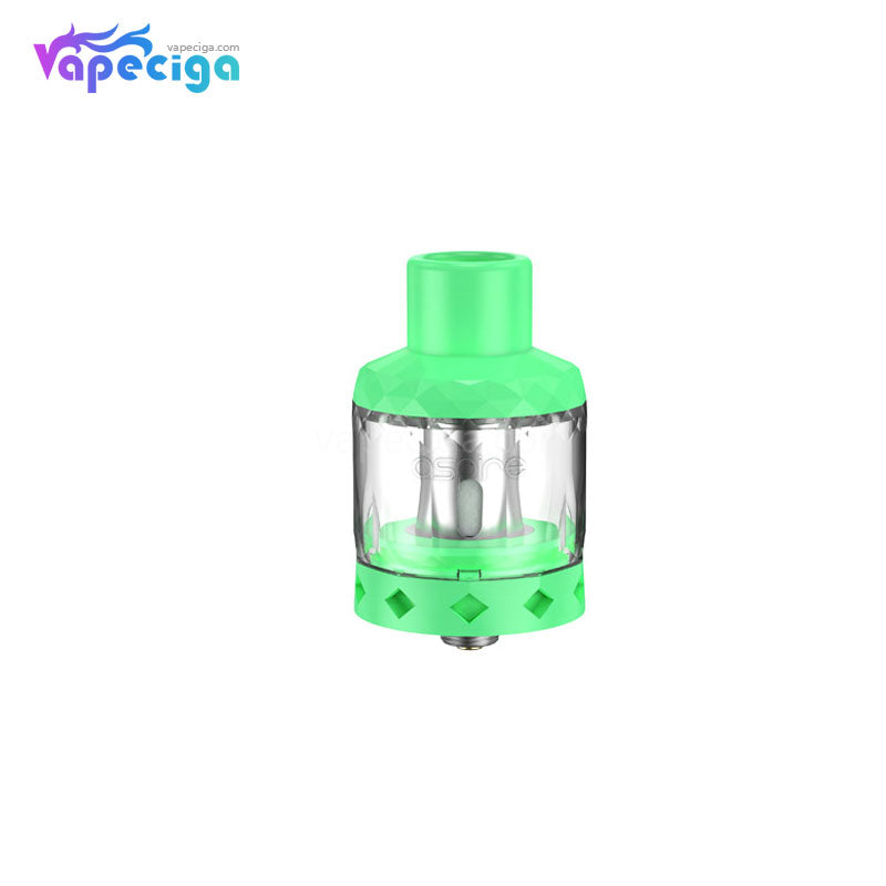 Aspire Cleito Shot Tank 4.3ml 27mm 3PCs