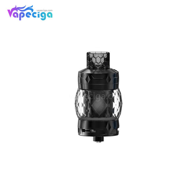 Black Blue Aspire Odan Sub Ohm Tank