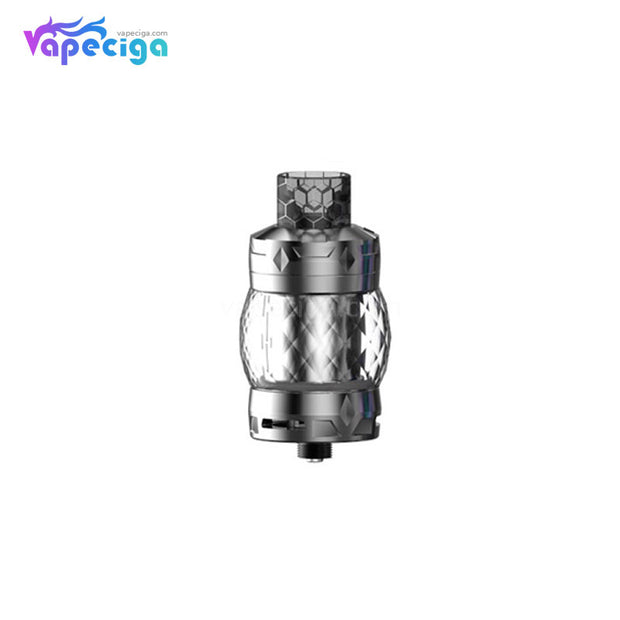 Smoky Quartz Blue Aspire Odan Sub Ohm Tank