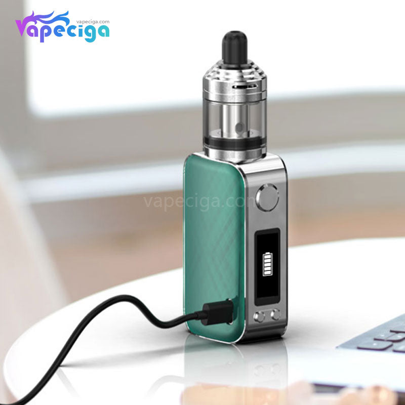 Aspire Rover 2 VW Mod Kit with Nautilus XS Tank 40W 2200mAh 4ml