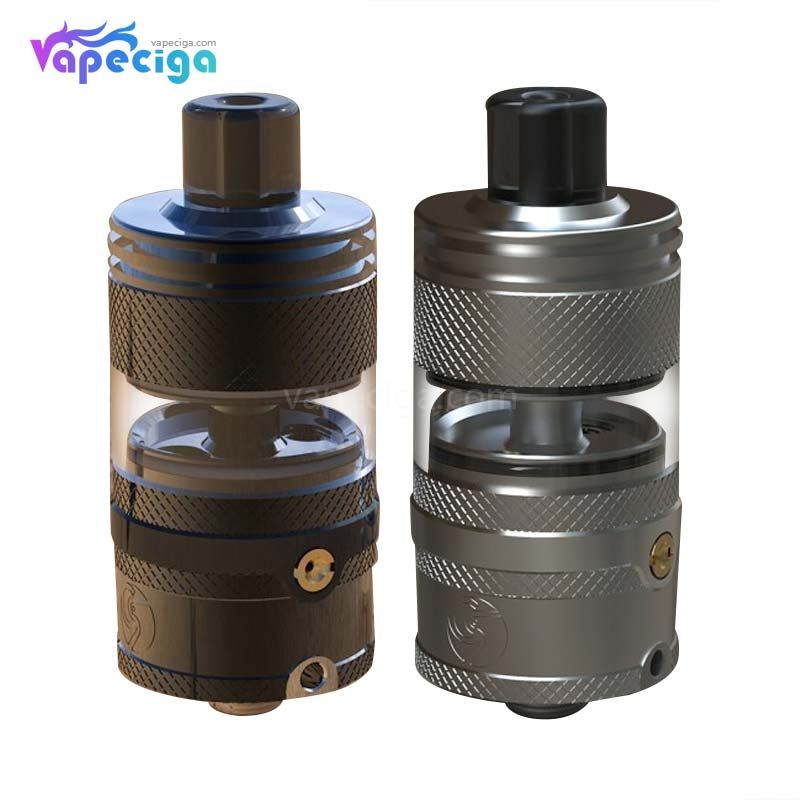 Auguse Era MTL RTA 3ml 22mm