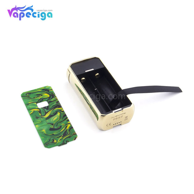 Augvape Druga Foxy VV / VW Box Mod 150W Batteries