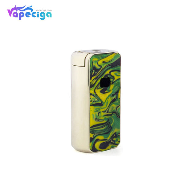 Gold Resin Augvape Druga Foxy VV / VW Box Mod 150W