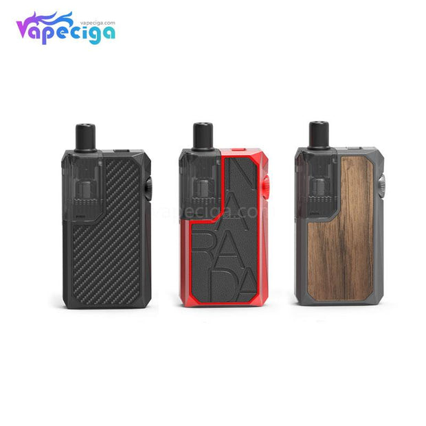 Augvape Narada Pro Pod System VW Starter Kit 3 Colors Optional