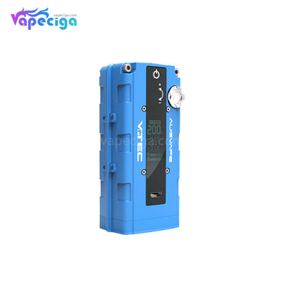 Blue Augvape VTEC1.8 TC Box Mod 200W