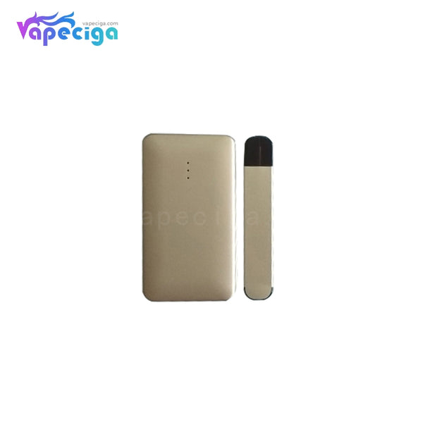 BTX Apple Vape Pod System with PCC 720mAh+220mAh 1.0ml