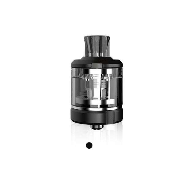 Black WISMEC Amor NSE Atomizer 2ml 3ml