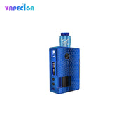 Blue Blitz Vigor Squonk Mod Kit with Ghoul RDA