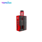 Red Blitz Vigor Squonk Mod Kit with Ghoul RDA