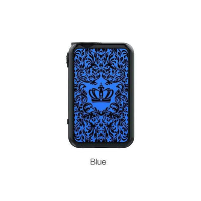 Blue Uwell Crown 4  IV 200w TC Box Mod