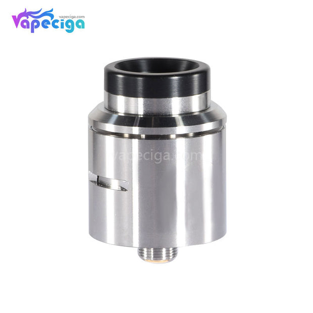 C2MNT Style RDA 24mm Silver