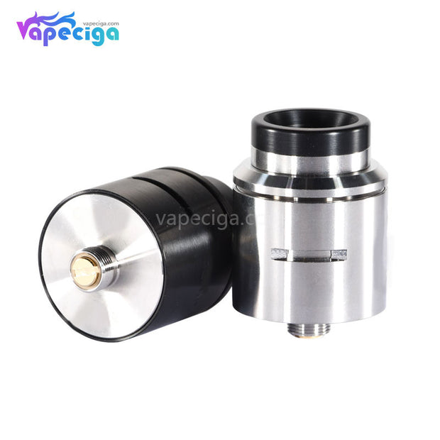 C2MNT Style RDA 24mm Display