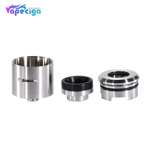 C2MNT Style RDA 24mm Components
