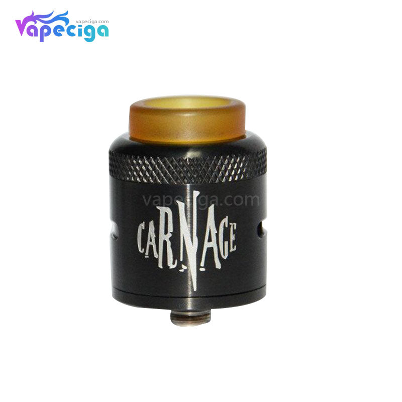 Carnage Style RDA 316SS 25mm