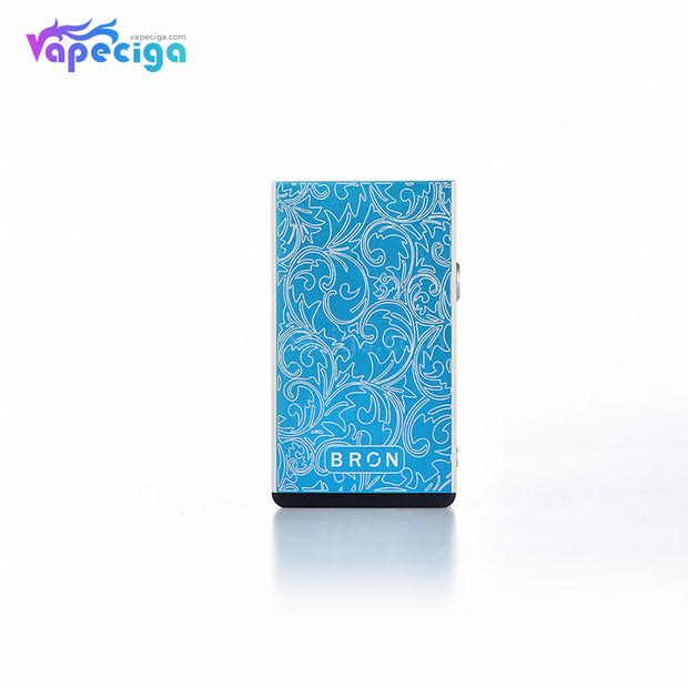 CoilART Bron VV Battery Blue