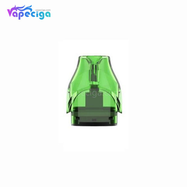 CoilART Mino Replacement Pod Cartridge Green