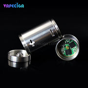 Cool Vapor Takit Mini Mechanical Mod Kit Components