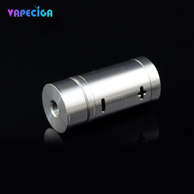 Cool Vapor Takit Mini Mechanical Mod Kit Real shots