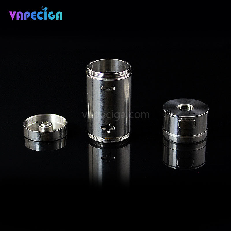 Cool Vapor Takit Mini Mechanical Mod Kit