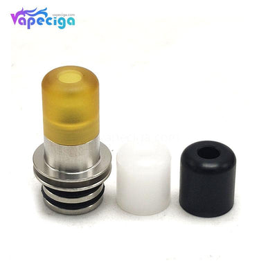 Coppervape 510 Drip Tip Set for Auguse Style MTL RTA Mixed Color