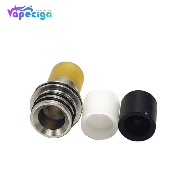 Coppervape 510 Drip Tip Set for Auguse Style MTL RTA Details