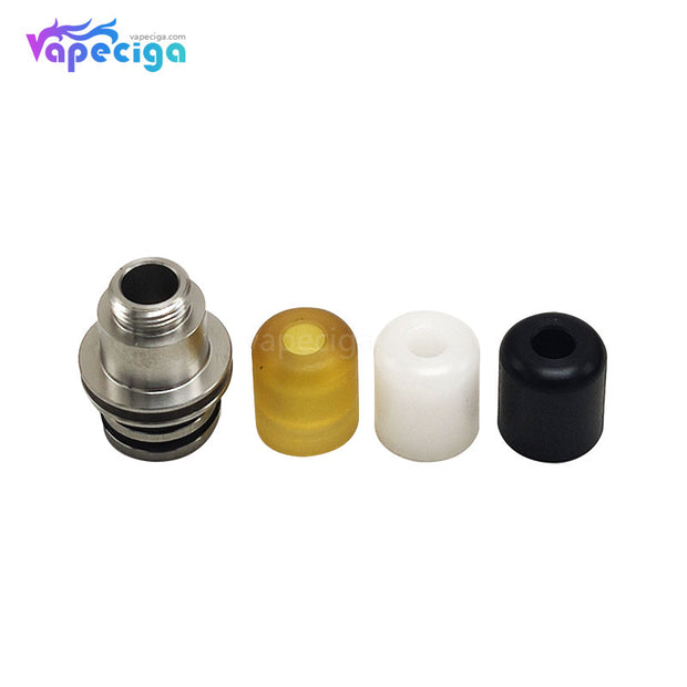 Coppervape 510 Drip Tip Set for Auguse Style MTL RTA 3 Colors Optional