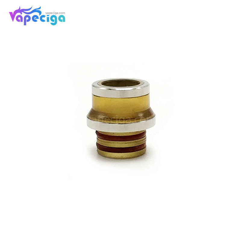 Coppervape 510 Drip Tip for Hussar Project X Style RTA 4 Optional Colors