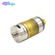 Coppervape Hussar Style RTA 2.5ml 22mm Details