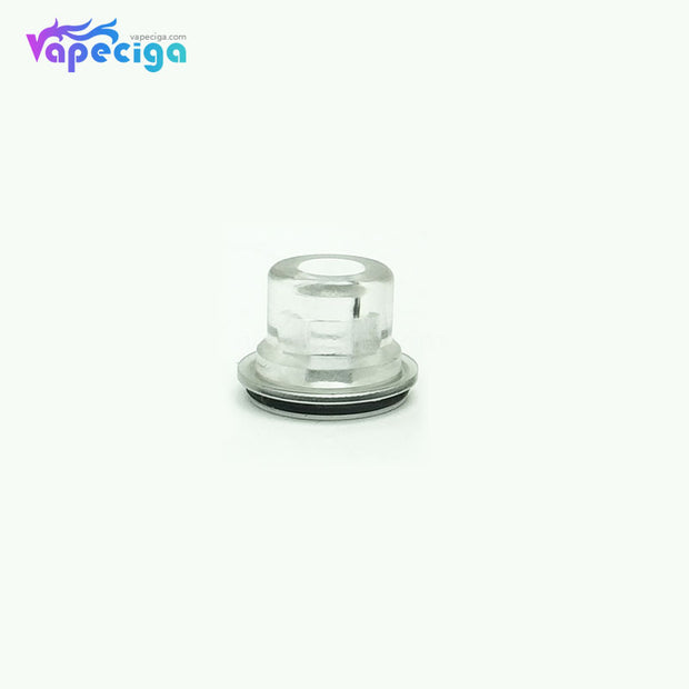 Coppervape PC / PEI Drip Tip for Skyline Drop / Skydrop Kit Clear