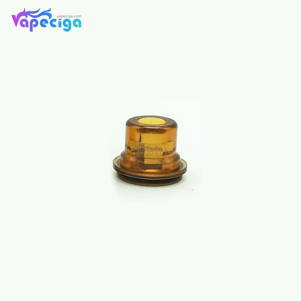 Coppervape PC / PEI Drip Tip for Skyline Drop / Skydrop Kit Yellow