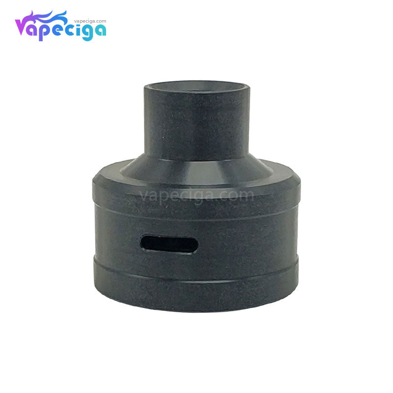 Coppervape Replacement Delrin Single Coil Top Cap for Royal Atty DB Style RDA
