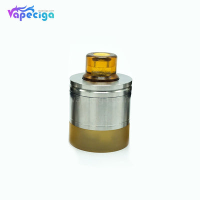 Coppervape PEI Replacement Drip Tip + Tank Tube