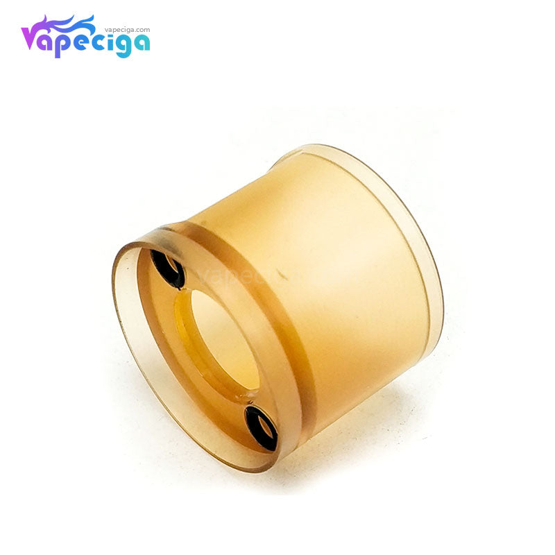 Coppervape Replacement Extended PEI Tank Tube for Hussar Project X Style RTA 4ml