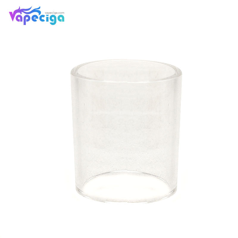 Coppervape Replacement Glass / PEI Tank Tube for Skyline Style RTA