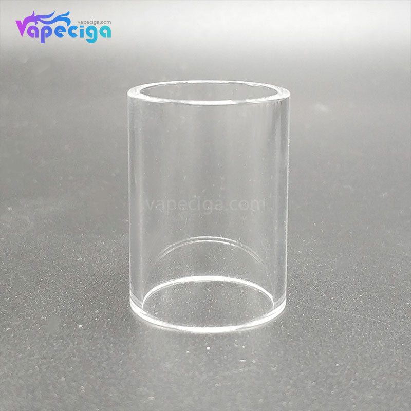 Coppervape Replacement Glass / PEI Tank Tube for Spica Pro Style MTL RTA
