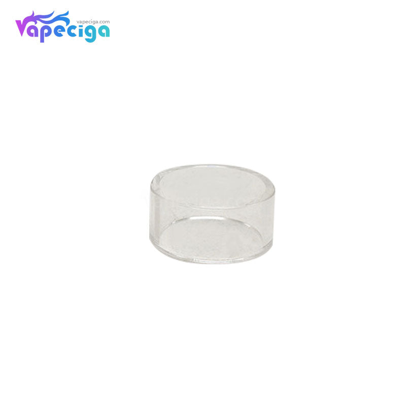 Coppervape Replacement PC / PEI / Glass Tank Tube for BF 99 Cube Style MTL RDTA