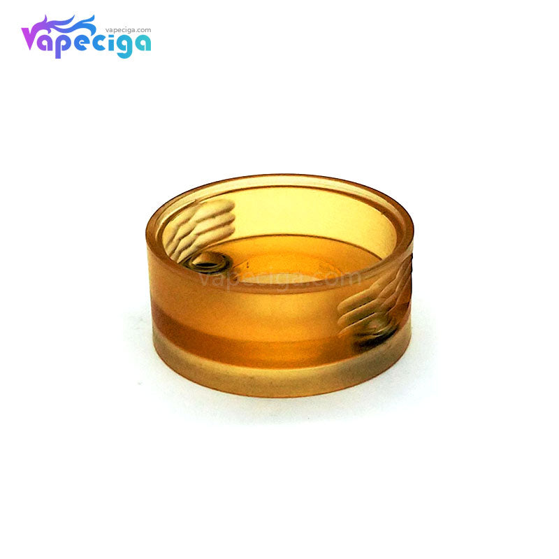 Coppervape Replacement PEI Tank Tube for Hussar Project X Style MTL RTA