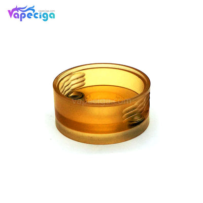 Coppervape Replacement PEI Tank Tube Yellow