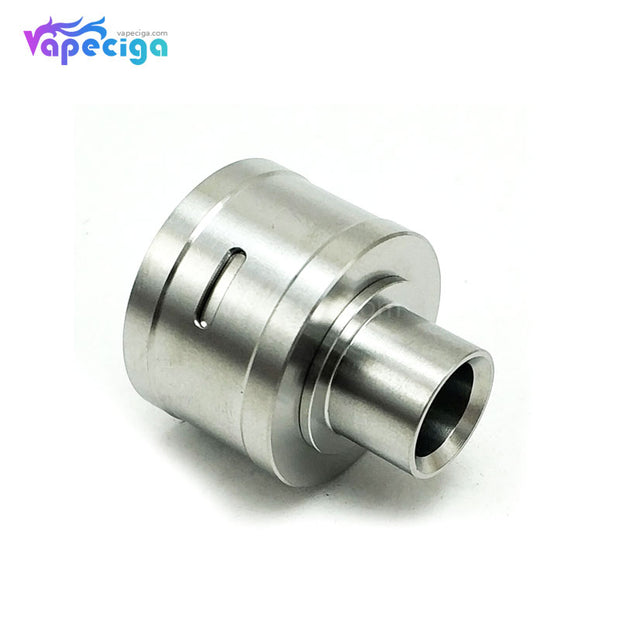 Coppervape Royal Atty DB Style RDA 22mm Real Shots
