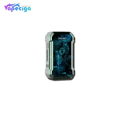 Curdo Hally TC Box Mod 60W Dark Green