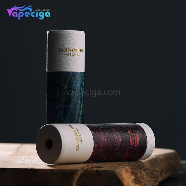 DEJAVU DJV Mech Mod Stabwood Edition Display