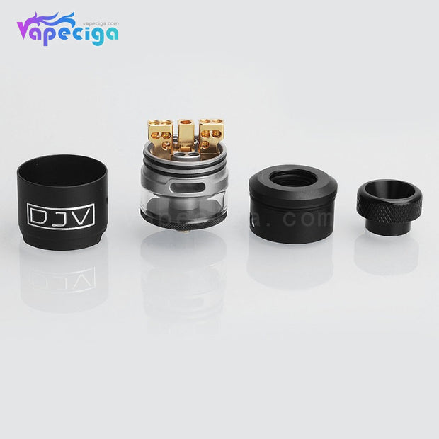 DJV DEJAVU RDTA 2ml 24mm