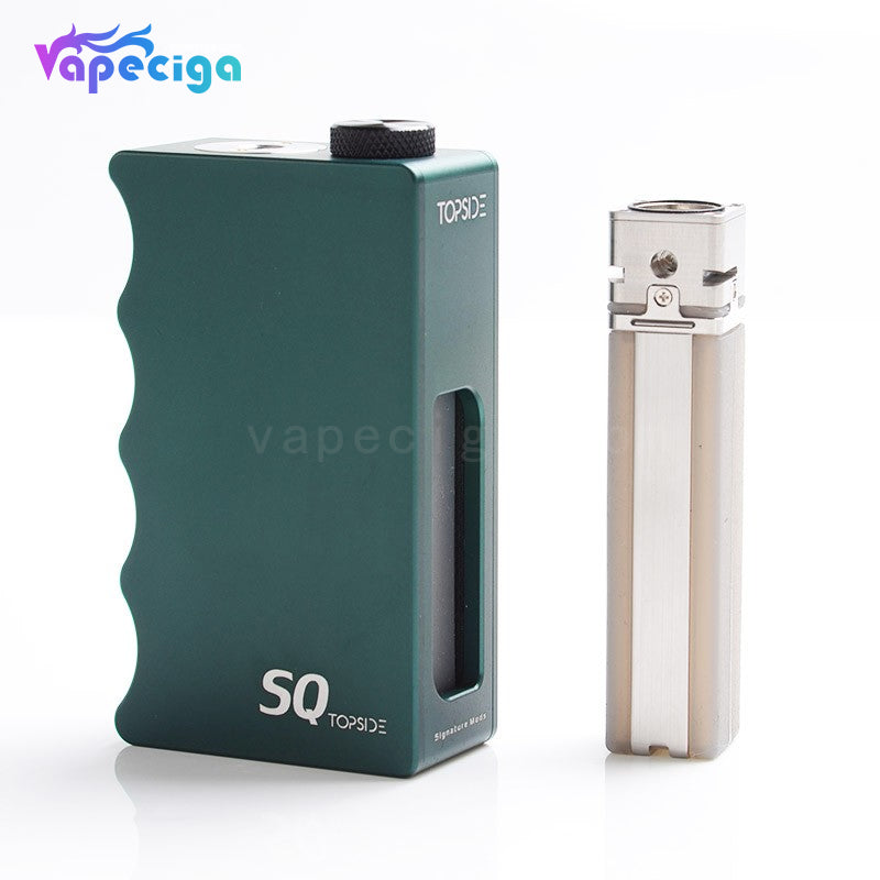 Dovpo x Vapor Chronicles x Signature Tips Topside SQ Mechanical Squonk Mod 12.5ml