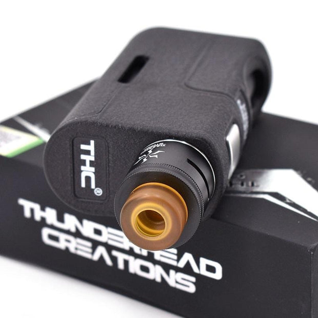 Thunderhead Creations Thunder Storm Squonk Mod Kit Top Details