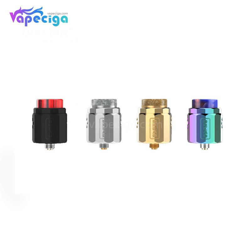 Damn Vape Dread BF RDA 24mm